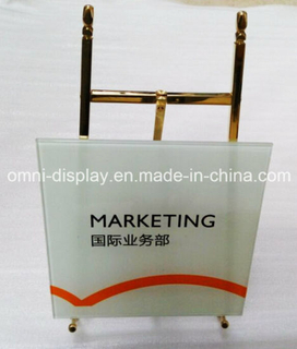2016 Display Stand Pop up System
