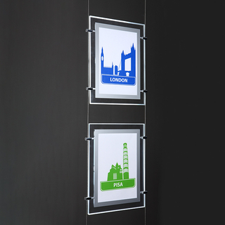 The Classical Magnetic Lightbox-LBB