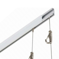 Picture Hanging System, Click track: T100A