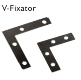 Picture Frame Accessories V-Fixator